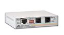 Allied Telesis (ATI) AT-MC605-yy, VDSL to 10/100TX & POTs port